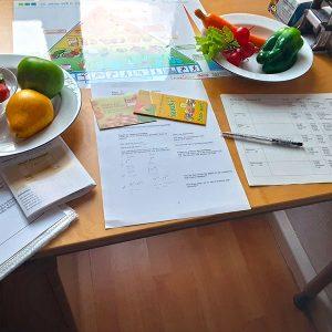 Ernährungsberatung mit Linda Hoffmann in Dresden