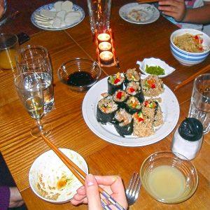 Kochkurse mit Linda Hoffmann in Dresden